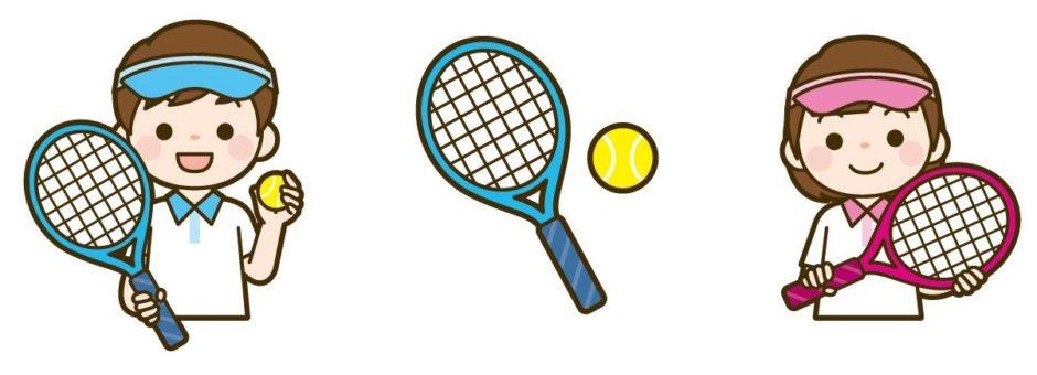 子供のテニスで用意するもの