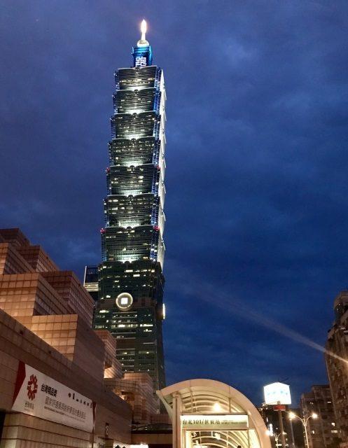 子どもの初めての海外旅行は台湾がおすすめ