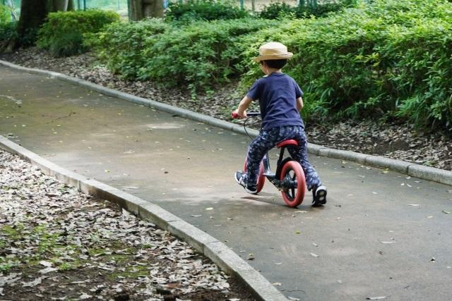 幼児が運動玩具を使うメリット・効果