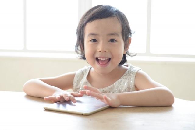 幼稚園児に人気の習い事通信教育