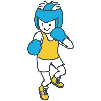 子供の習い事ボクシングはいつから