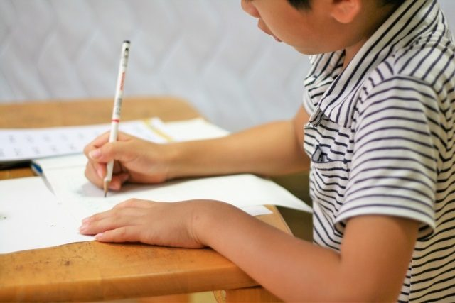 小学生の通信教育のメリット