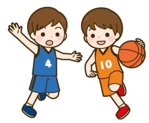キッズ・ジュニア向けバスケウェアおすすめランキング25選