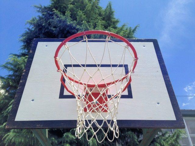 子供の習い事バスケットボールのメリット