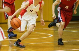 ミニバス・中高生におすすめのバスケットボール