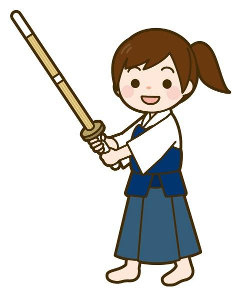 子供の習い事剣道のメリット