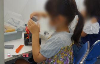 ロボット教室は女の子にもおすすめ