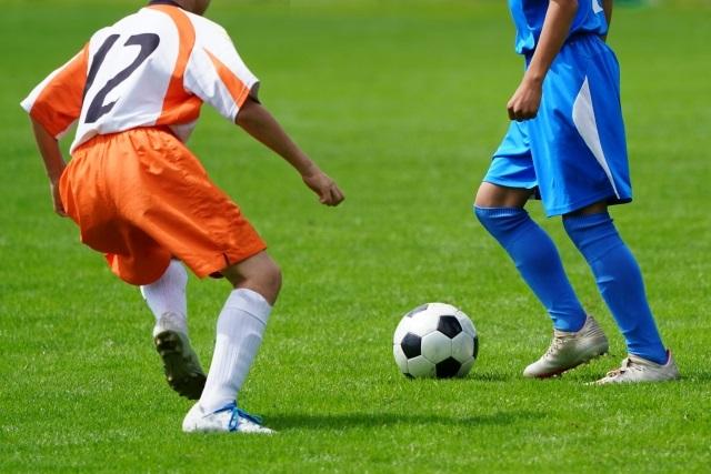 サッカーを教えるときの注意点