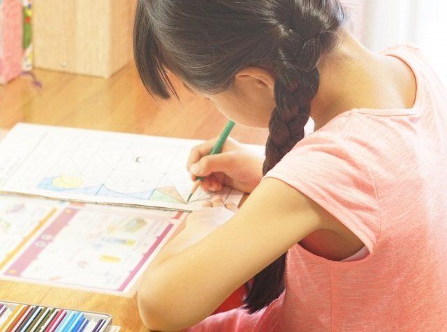 小学生おすすめの通信教育比較