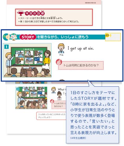 Z会小学生コース英語講座がおすすめ