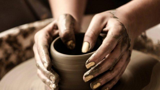 子供の習い事陶芸教室