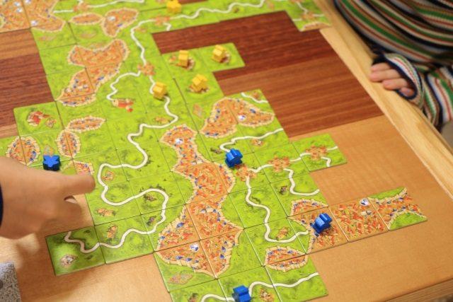 小学生におすすめの知育玩具ボードゲーム