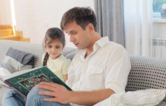 子供におすすめの本は?