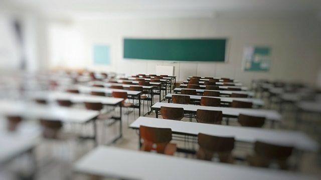 中学生の塾