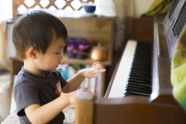 子供習い事音楽
