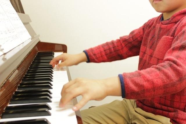 シアーミュージック子供の習い事
