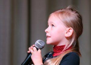 子供の習い事歌