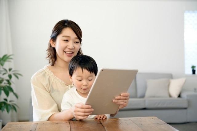園児の英語の勉強法