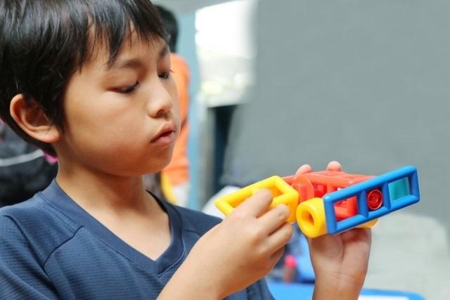 小学生におすすめの知育玩具