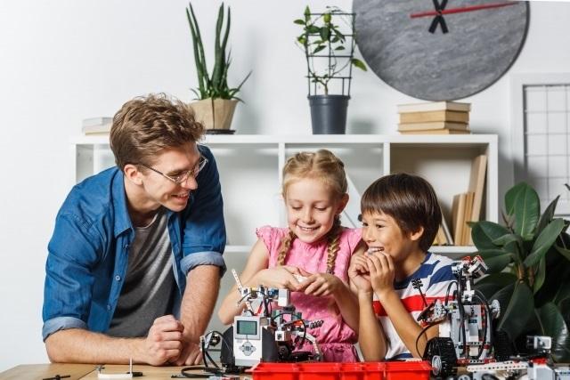 子ども習い事プログラミング教室のメリット