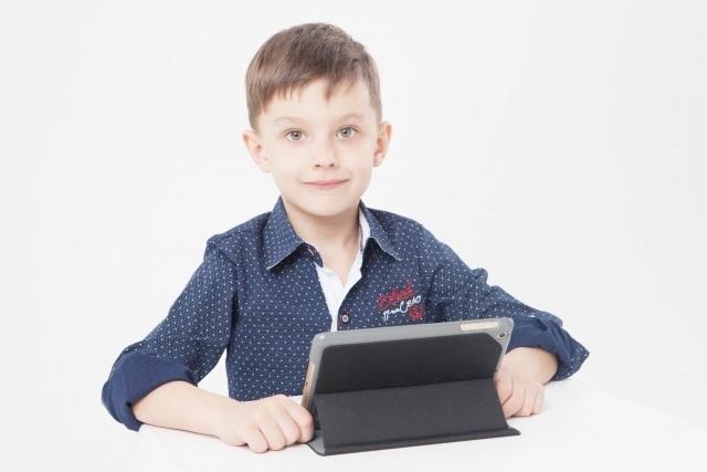 デジタル学習の通信教育