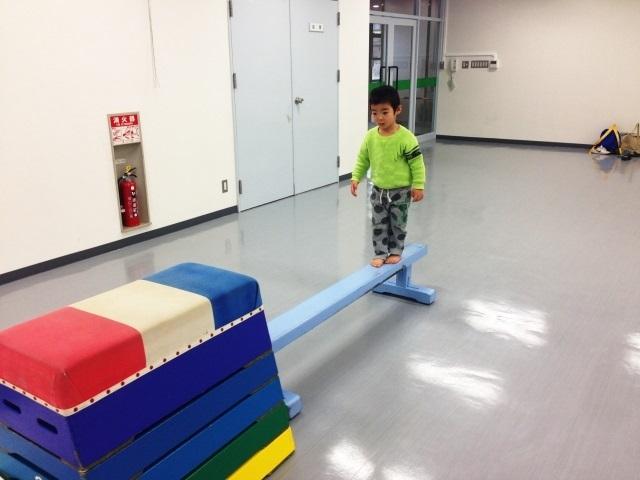 子供の習い事に体操教室に通わせるメリット