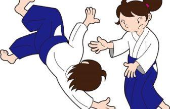 子供の習い事合気道のメリット