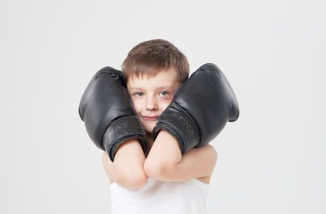 格闘技で本当の強さを