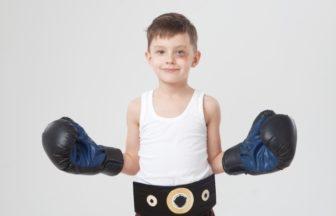 子供の習い事ボクシングの効果はどう