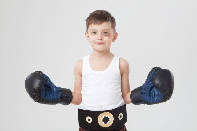 子どものボクシングはどんなスポーツ?