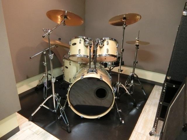 子供の習い事楽器ドラム