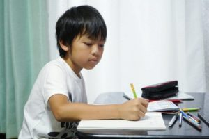 中学受験社会の速習