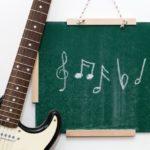 【子供の習い事】ギターを習うメリット・デメリットとは?いつから?費用は?体験談も!