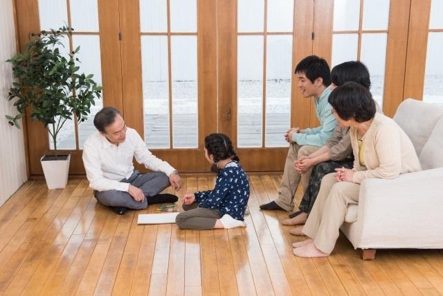 子どもの習い事を効果的にする方法