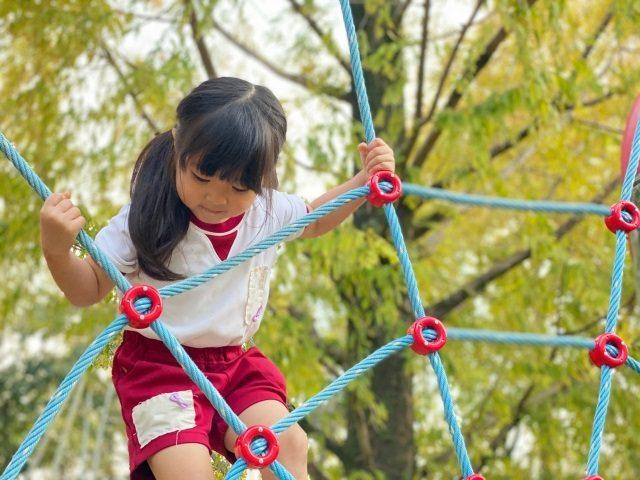 運動音痴にならない為に6歳までにやっておきたい3つのこととは?