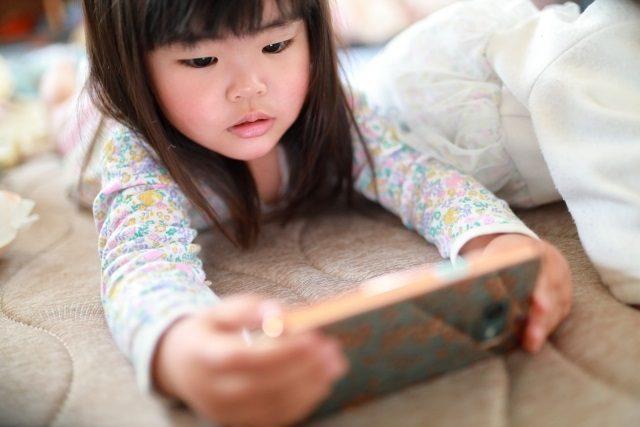 子どもの睡眠と集中力