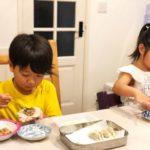 「食育」は学力にも関係があった?家庭でやっておきたい3つのこととは?