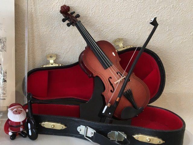 子供の習い事バイオリンを始めるメリットとは