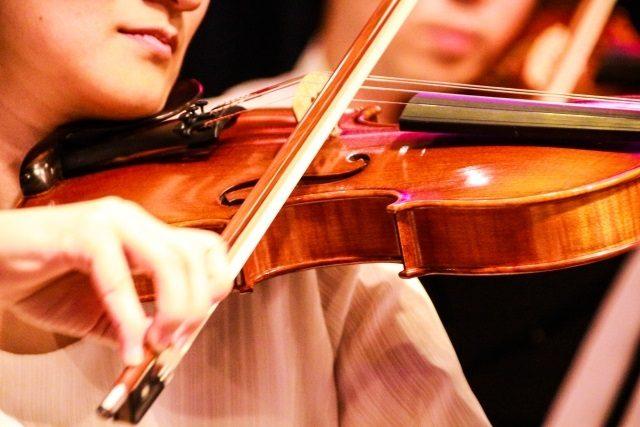 子供の習い事バイオリンの魅力とは
