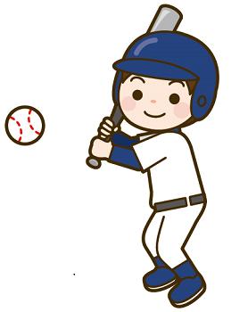 子供の野球のルール