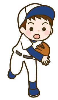 子どもにおすすめの野球グローブ
