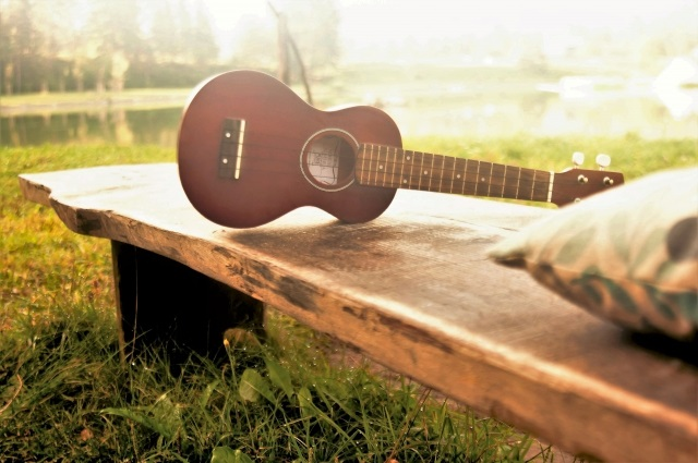 子どもがギターを習う効果