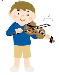 子供の習い事で楽器系の種類とは