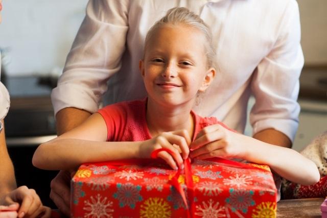 クリスマスプレゼントでプログラミング教材