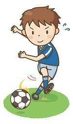 子供の習い事サッカーのメリット・デメリット