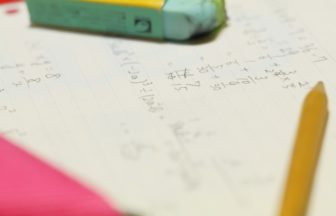 中学数学の勉強法