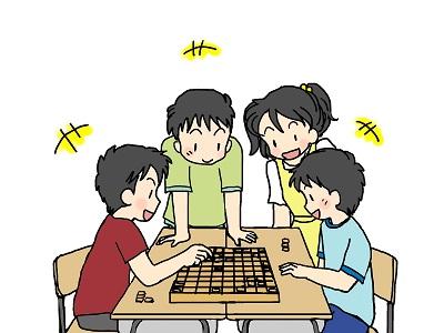 将棋の教え方のコツと注意点