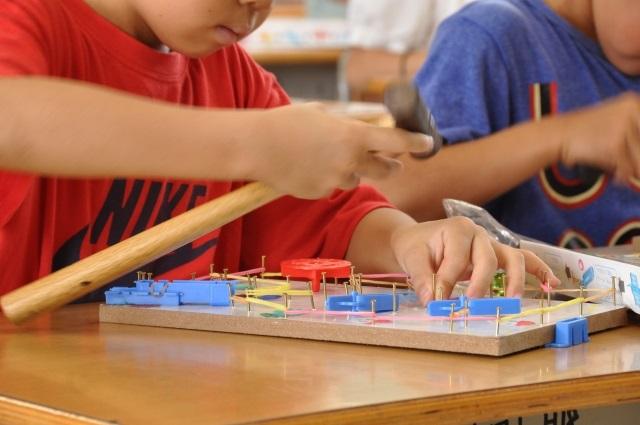 子供の習い事絵画造形教室のメリット
