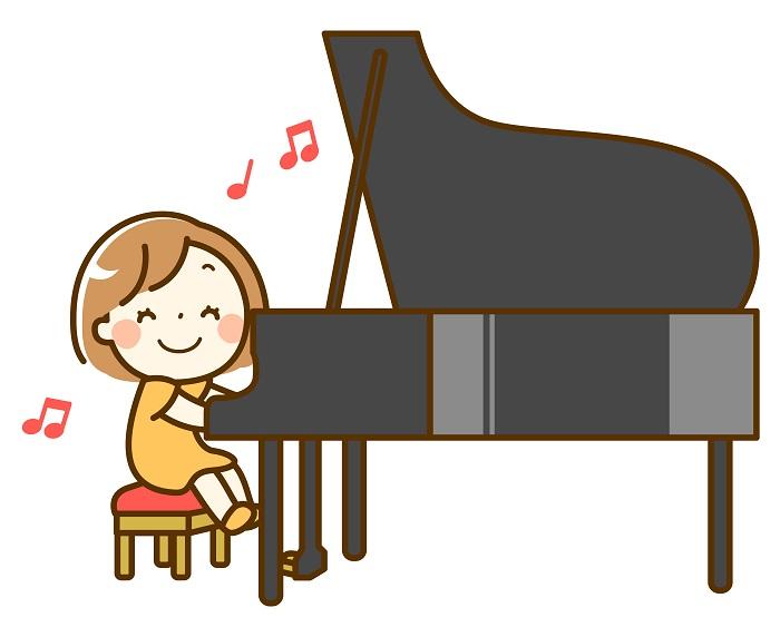 子供のピアノは何歳から