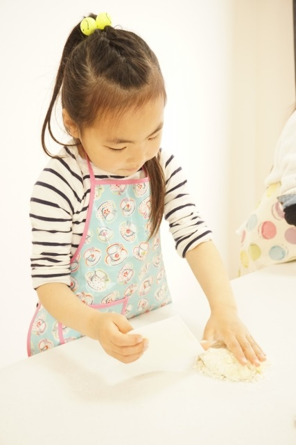 子供の習い事料理教室は体験に行ってみよう